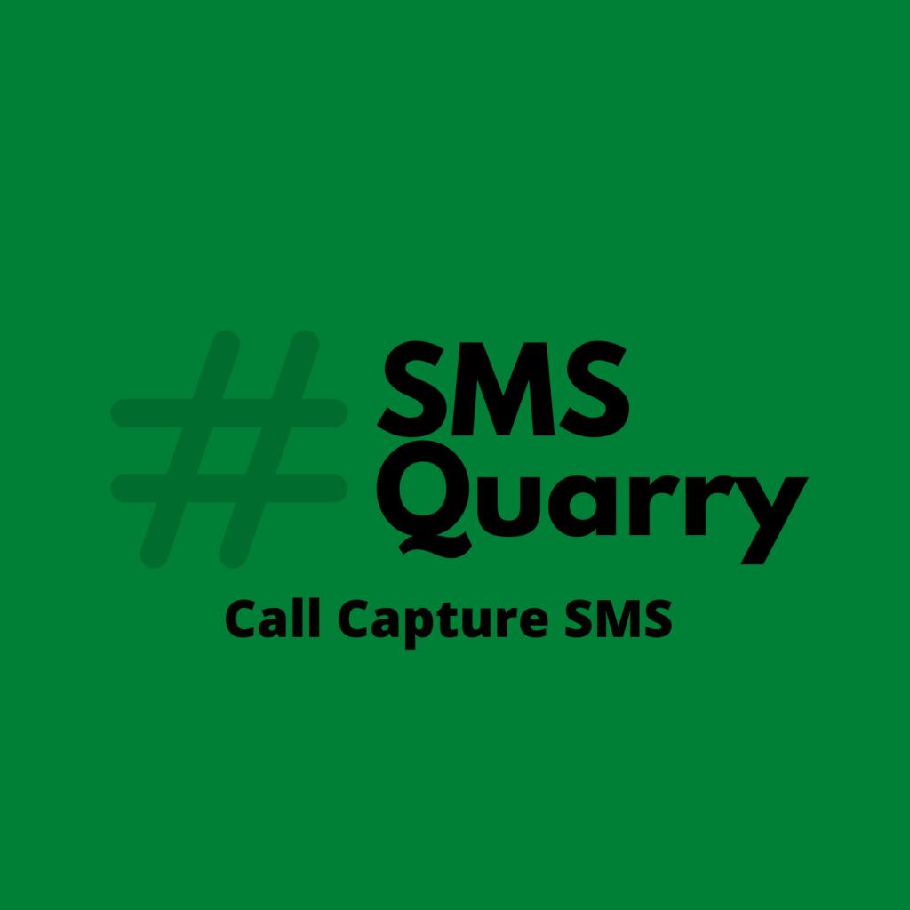 SMSQuarry Logo