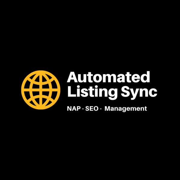 Listing Sync Logo